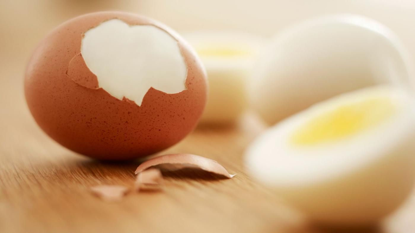 How Long Are Eggs Good Left At Room Temperature
