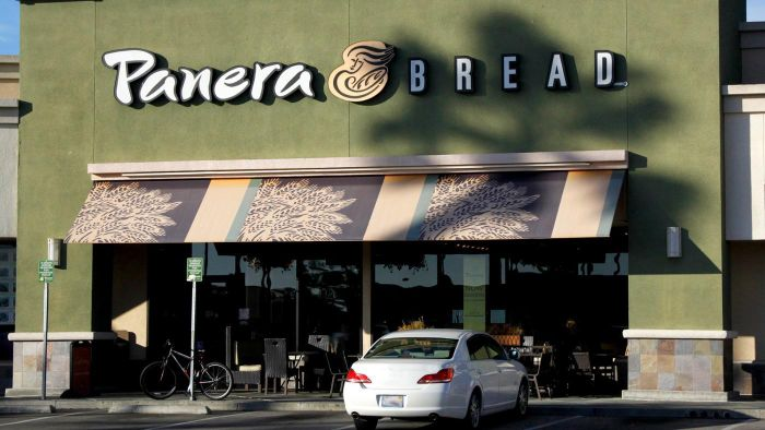 Where Can You Find Recipes for Panera Bread Menu Items?