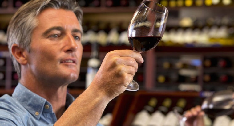 What Is the Best Storage Temperature for Wine?