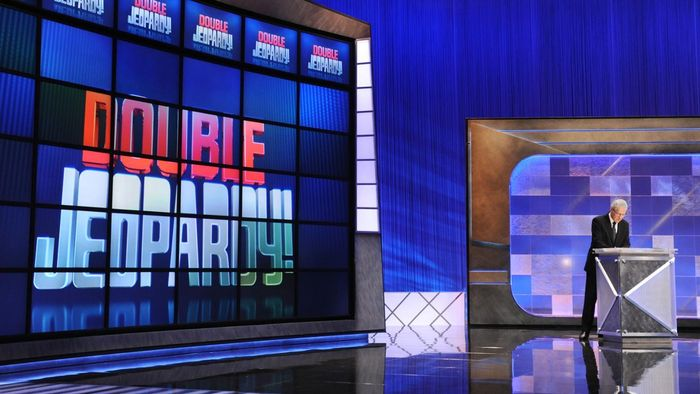 """Why are questions and answers reversed on """"Jeopardy!""""?"""