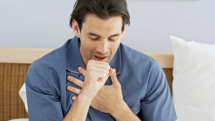 What Medical Conditions Cause Coughing up Clear Phlegm?