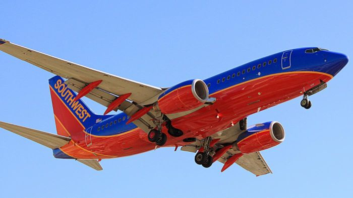What Destinations Does Southwest Airlines Fly To?