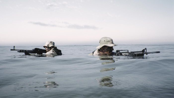 Who Are Some of the Most Famous Retired Navy Seals?