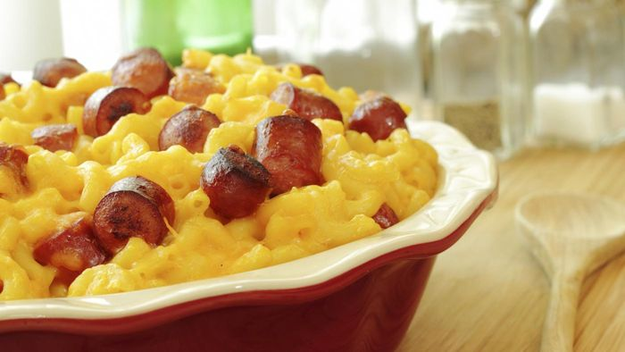 What Is a Good Recipe for Making Hot Dog Casserole?