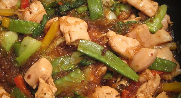 Where Can You Find Good Chicken Stir-Fry Recipes?