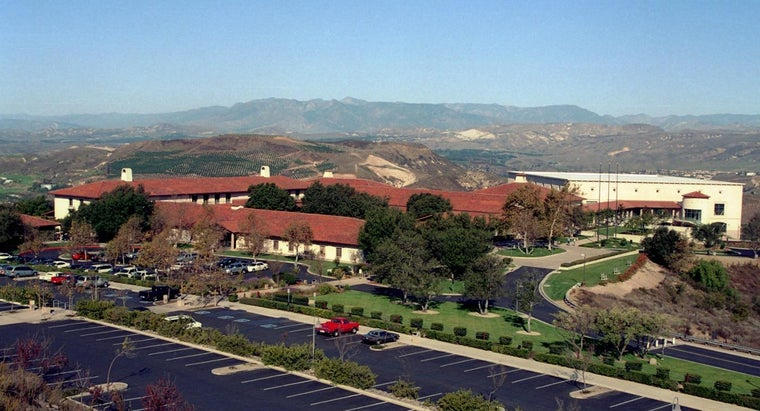 What Is the Ronald Reagan Presidential Foundation and Library?