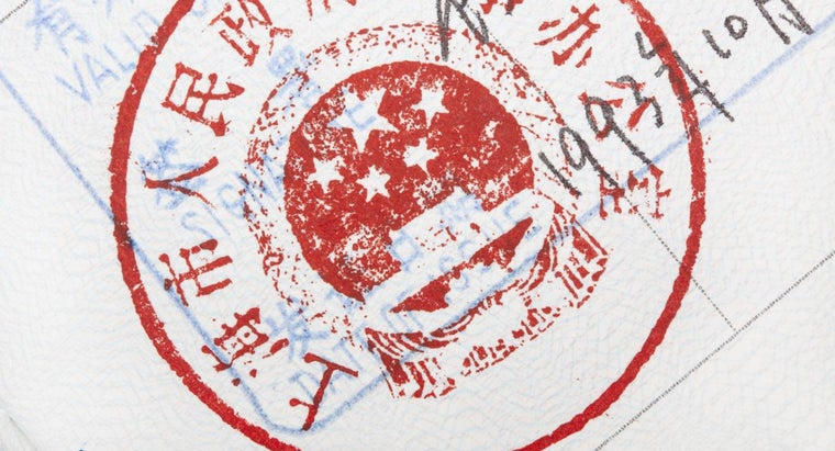 What Does the Chinese Consulate Do?