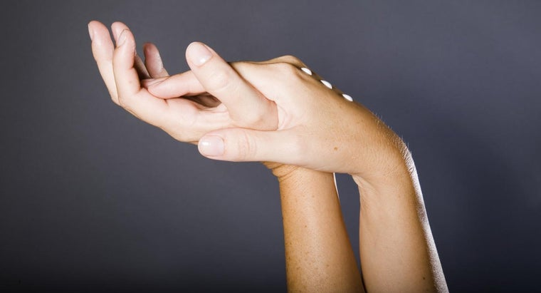 What Causes Peeling Skin on Your Hands?