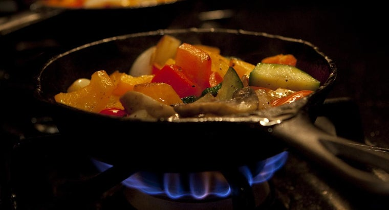 How Do You Reseason Cast Iron?