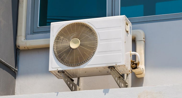 How Do You Clean the Coil on an Air Conditioner?