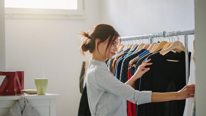 Where Can You Purchase Second-Hand Wardrobes?