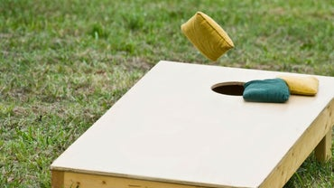 What Are the Rules of Bean Bag Toss?