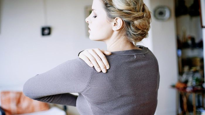 What Medicine Relieves Shoulder Pain?