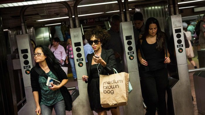 How Do You Use the MTA NYC Transit Trip Planner?