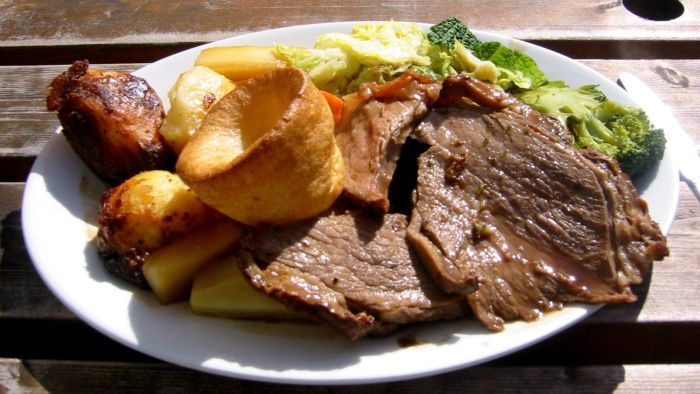 How Do You Make Roast Beef?