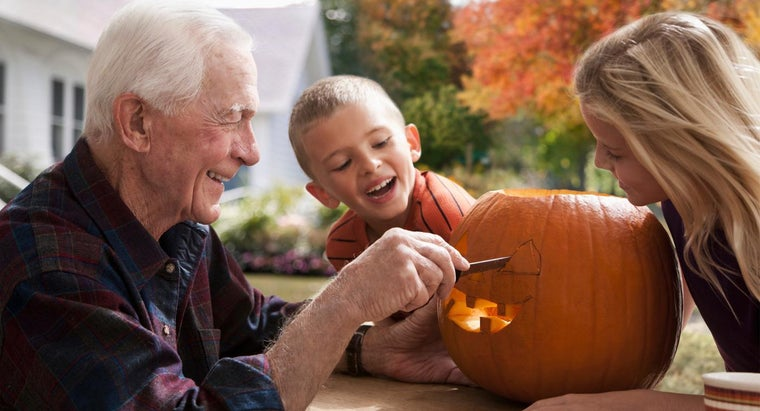 What Are Some Tips for Easy Pumpkin Carving?