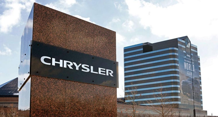 How Do You Apply for Jobs With Chrysler?