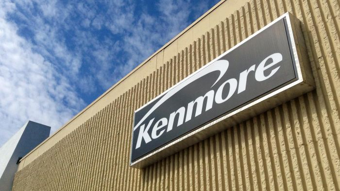 How reliable are Kenmore air conditioners?