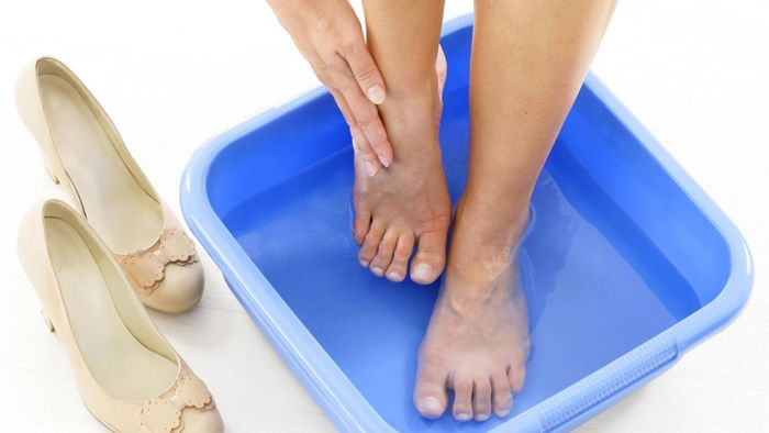 What Are Some Treatments for Foot Calluses?
