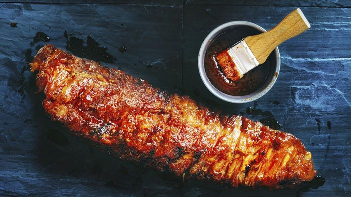 How Do You Make a Spicy Barbecue Sauce?