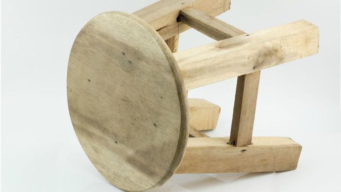 How Do You Build a Wooden Step Stool?