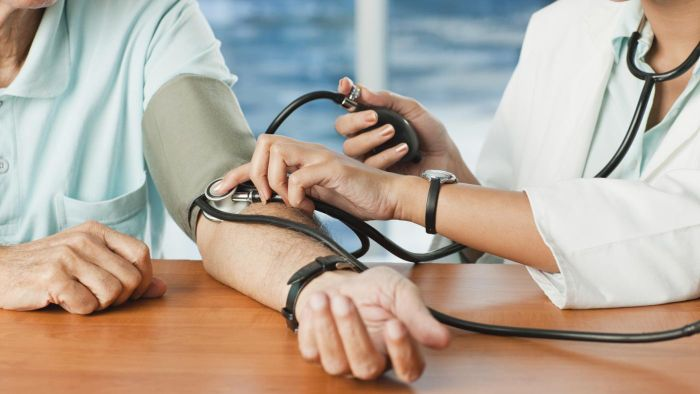 What Are Healthy Blood Pressure Ranges?