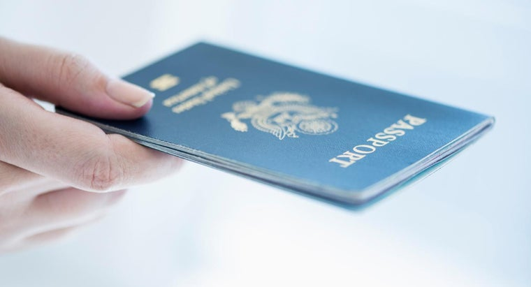 What Are the Requirements to Get a U.S. Passport?