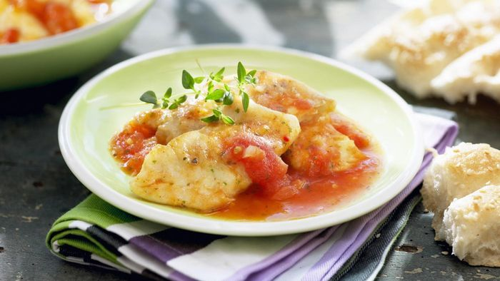 What Are Some Healthy Haddock Recipe?