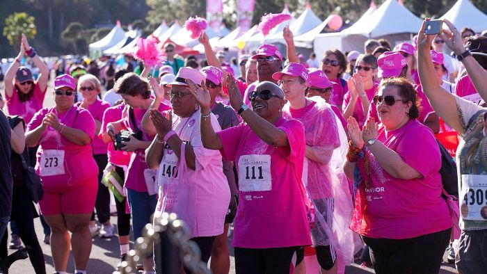 Who Is Susan G. Komen?