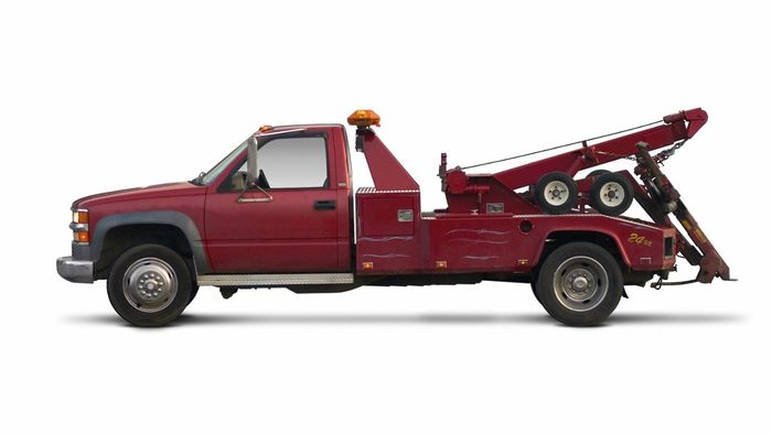 Who Manufactures Tow Truck for Sale?