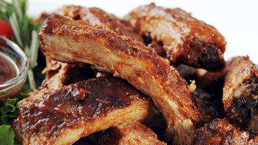 What Is the Best Recipe for Barbecue Pork Ribs?