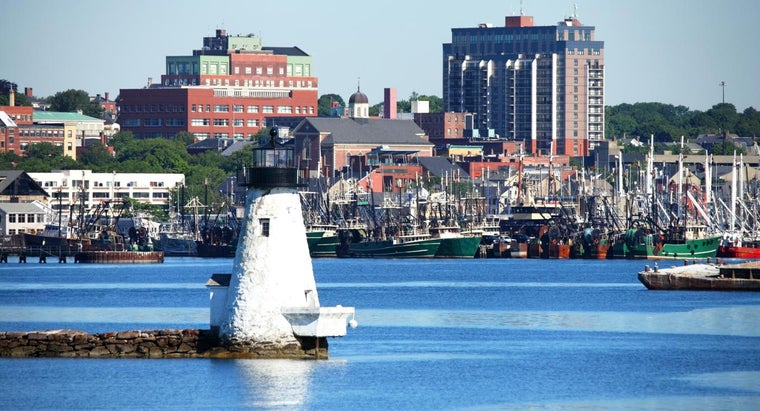 What Areas Are Covered by the Standard-Times in New Bedford, Massachusetts?