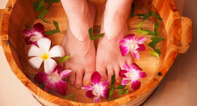 How Do You Eliminate Foot Odor in Shoes?