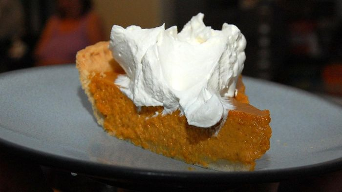 How Do You Make Fresh Pumpkin Pie?