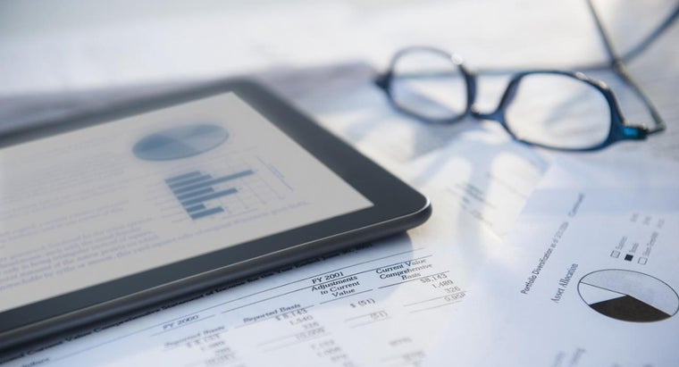 What Goes Into Buying and Selling Shares of Stock?