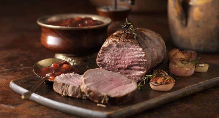 What Is a Good Recipe for a Rump Roast?