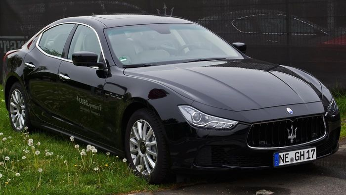 How Much Do Maserati Sports Cars Generally Cost?