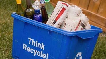 What Are Some of the Largest Recycling Companies in the United States?