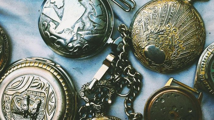What Factors Affect the Value of an Elgin Pocket Watch?