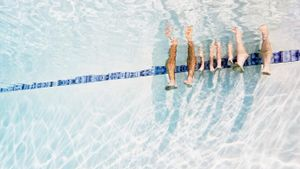 How Do You Calculate the Number of Gallons in a Pool?