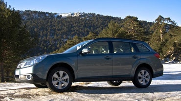 What Are Some Common Problems With the Subaru Outback?