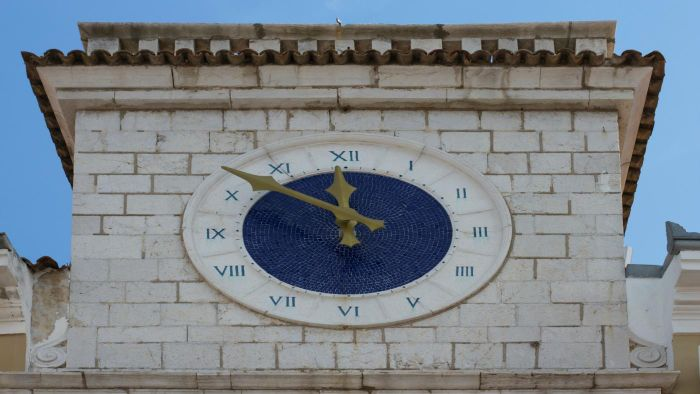 What Is a National Time Clock?