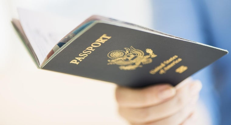 When Did U.S. Passports Start Using Electronic Chips for Monitoring?