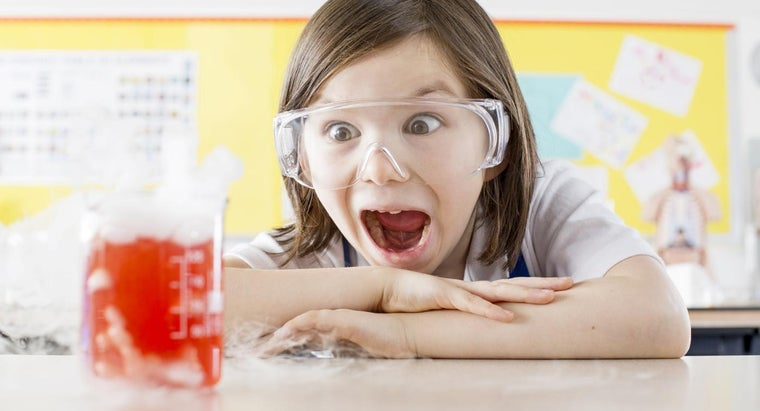What Are Some Fun Science Games for Kids?