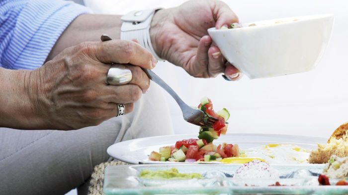 What Are Some Meal Suggestions for People With Gout?
