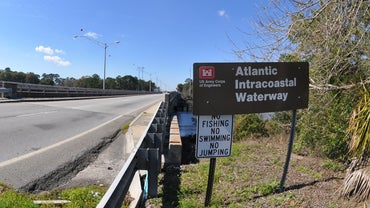 Is There a Map of the Intracoastal Waterway Available Online?