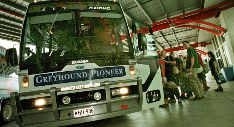 Where Can You Buy Greyhound Bus Tickets?