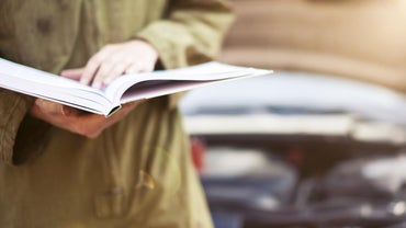 What Information Is Usually Contained in an Owner's Manual?