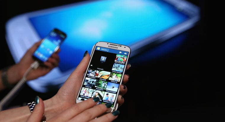 Where Can You Find Information on the Price of a Samsung Galaxy S4?
