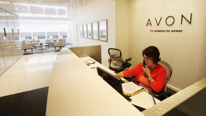 How Do You Request an Avon Products Catalog?